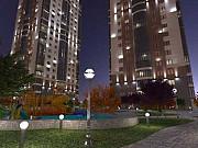 3-комнатная квартира, 85.5 м², 5/22 эт. Новосибирск
