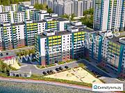 2-комнатная квартира, 71.8 м², 7/17 эт. Иркутск