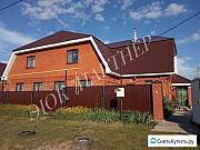 Дом 160 м² на участке 8 сот. Елабуга