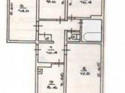 4-комнатная квартира, 74 м², 3/5 эт. Петропавловск-Камчатский