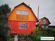 Дача 45 м² на участке 5 сот. Новосибирск