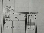 2-комнатная квартира, 57 м², 2/3 эт. Югорск