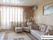 3-комнатная квартира, 59 м², 6/6 эт. Благовещенск