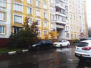 Студия, 12.2 м², 1/9 эт. Москва