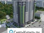 2-комнатная квартира, 68 м², 12/17 эт. Воронеж