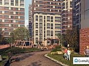 2-комнатная квартира, 53.4 м², 5/20 эт. Санкт-Петербург