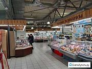Торговые места на Каширском рынке Москва