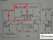2-комнатная квартира, 50 м², 8/9 эт. Тольятти