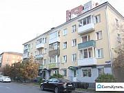 3-комнатная квартира, 55.1 м², 3/4 эт. Красноярск