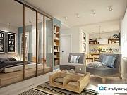 1-комнатная квартира, 40.5 м², 3/3 эт. Сочи