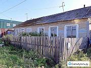 Дом 50 м² на участке 10 сот. Челябинск