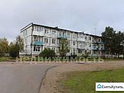 3-комнатная квартира, 49.9 м², 1/3 эт. Шексна
