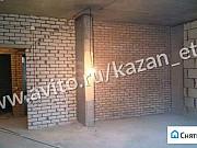 3-комнатная квартира, 110 м², 2/9 эт. Казань