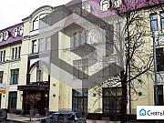 Продам офисное помещение, 3381.00 кв.м. Москва