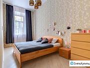 2-комнатная квартира, 51.5 м², 2/6 эт. Санкт-Петербург