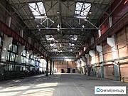 Производственные и складские помещения от 400 кв.м Тюмень