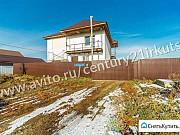 Коттедж 209 м² на участке 15 сот. Шелехов