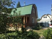 Дача 65 м² на участке 4 сот. Челябинск