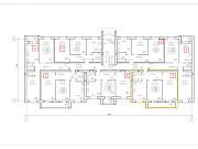 2-комнатная квартира, 54.9 м², 1/3 эт. Калуга