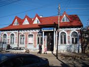 Продается купеческий особняк в центре города Краснодар