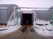 Сдаем производственно – складское помещение от 400 кв.м до 1300 кв.м. по ул. Рябова Пенза