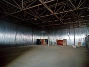 Сдаю помещение по ул. Бийская, от 450 кв.м до 900 кв.м., размер помещения 30 X30 метров Пенза