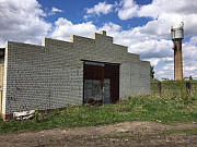 Продам помещение под склад в Богословка по ул. Советская. 506 м2, 7, 2 сот земли Пенза
