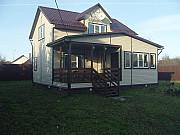 Дом 115 м² на участке 9 сот. Щёлково