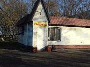 Действующий торговый павильон в Литвиново Щёлково