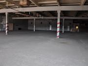 Аренда производственного помещения 950 м2 Всеволожск