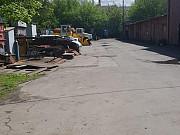Сдается помещение 250 м2 на земельном участке 28 соток в ЦАО г. Москвы, Красносельский туп., д. 4 Москва