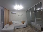 Студия, 50,9 м², 21/21 эт. Ульяновск