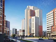 1-комнатная квартира, 35 м², 13/22 эт. Новосибирск
