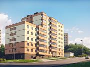 Студия, 34 м², 1/8 эт. Новосибирск