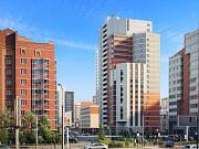 2-комнатная квартира, 52 м², 10/22 эт. Новосибирск