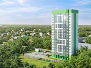1-комнатная квартира, 42 м², 7/17 эт. Новосибирск