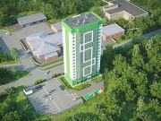 3-комнатная квартира, 79 м², 12/17 эт. Новосибирск