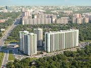 1-комнатная квартира, 39 м², 6/16 эт. Новосибирск