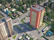 Студия, 30 м², 2/21 эт. Новосибирск