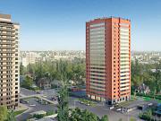 3-комнатная квартира, 86 м², 3/21 эт. Новосибирск