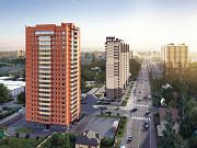 3-комнатная квартира, 64 м², 10/21 эт. Новосибирск
