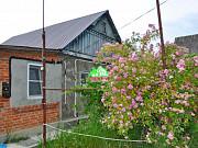 Дом 57 м² на участке 10 сот. Азовская