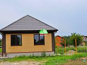 Дом 80 м² на участке 5 сот. Северская