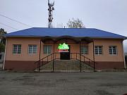Производственная база в ст. Северской, на федеральном трассе Краснодар-Новороссийск Северская