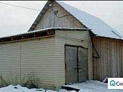 Дом 56 м² на участке 10 сот. Якутск