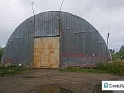 Ангар, склад, производственное помещение, 1490 кв.м. Няндома