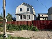 Коттедж 211.5 м² на участке 10 сот. Нижний Новгород