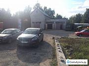 Коммерческая недвижимость с земельным участком Липецк