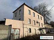 Часть здания Смоленск