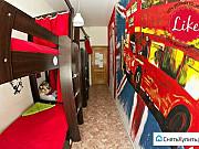 Комната 20 м² в 6-ком. кв., 1/2 эт. Ярославль